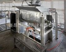 馬鈴薯濕粉條生產設備