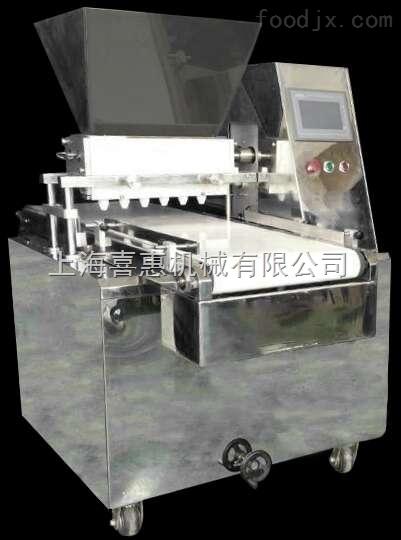自动海苔肉松蛋糕成型机