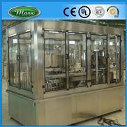 易拉罐碳酸饮料灌装机