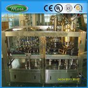 7000瓶玻璃瓶啤酒灌裝生產線
