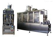 小型半自动牛奶灌装机北亚生产