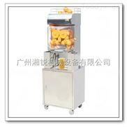 商用水果榨汁机