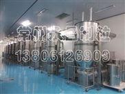 葛粉速溶颗粒制粒机-常州永昌制粒干燥设备有限manbetx