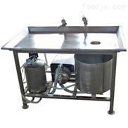 鹽水注射機-全自動鹽水注射機-雞鴨帶骨鹽水注射機-熟食加工設備-