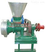 280型短軸豆類磨粉機
