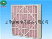 厂家直销 空气过滤器 纸框初效空气过滤器、过滤网、折叠滤网