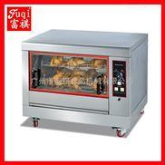 EB-266單層電旋轉烤雞爐
