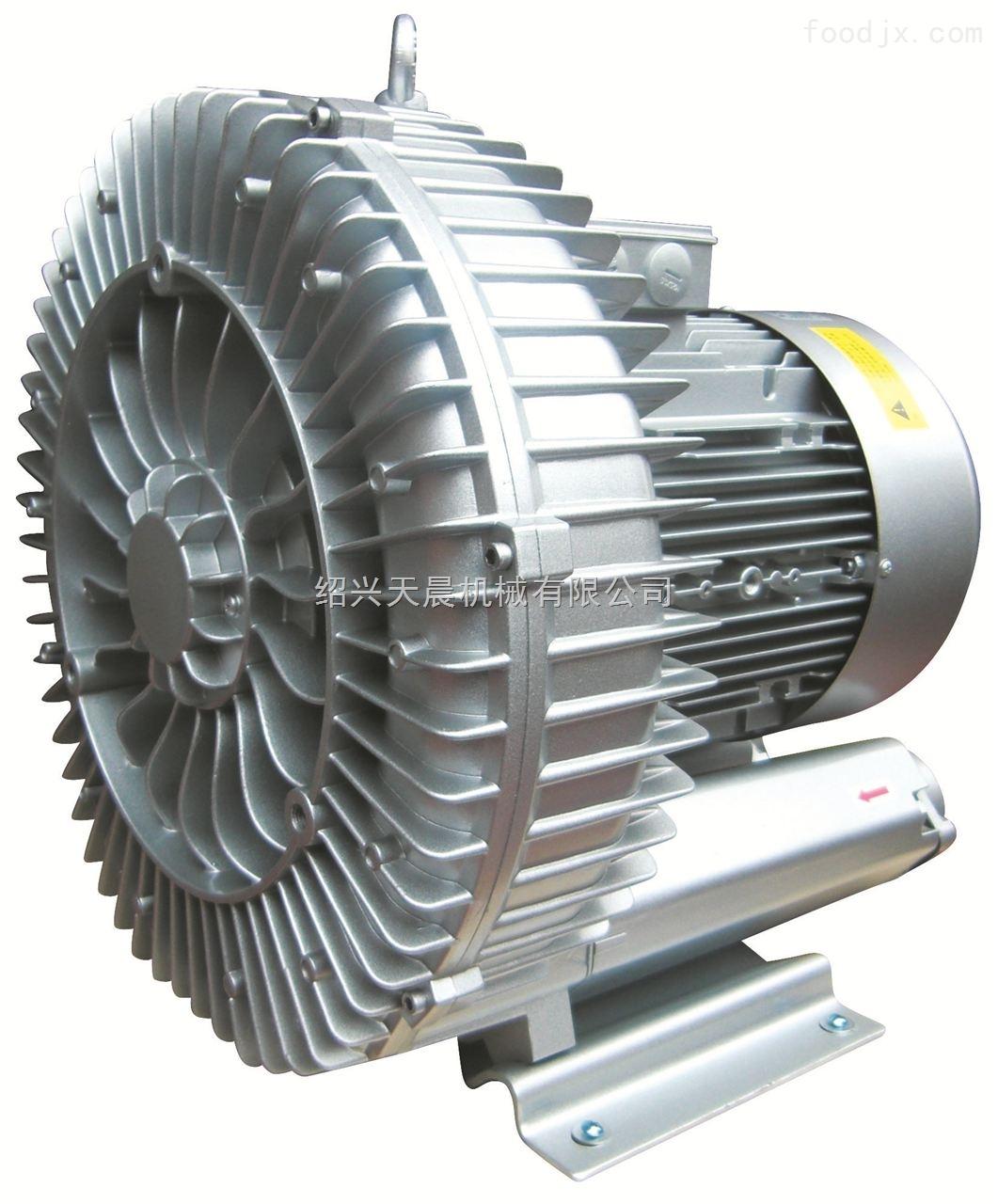 RB型漩涡气泵