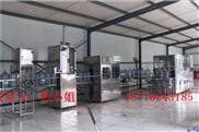 大桶纯净水灌装生产线