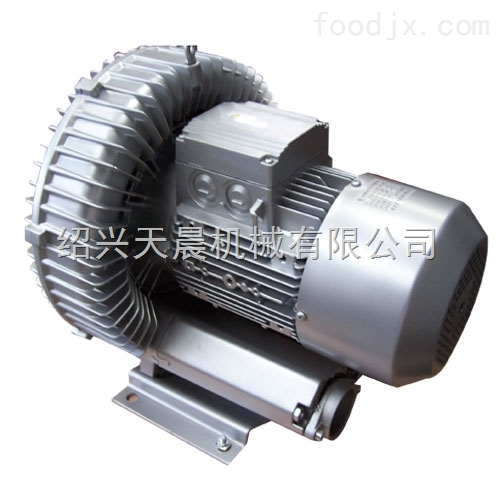 旋涡式曝气泵