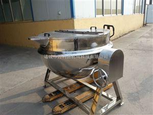 立式电加热夹层锅/夹层锅使用说明书/化糖锅