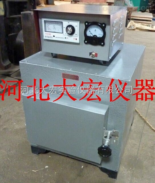 SX-2.5-10型箱式电阻炉