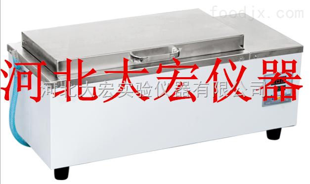 HHW21.420/600型电热恒温水箱