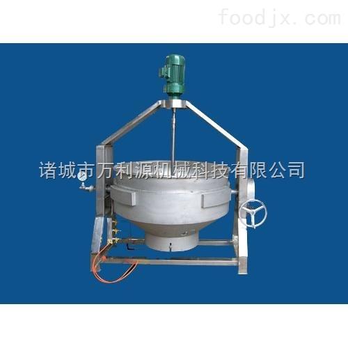 生产立式电夹层锅/固定夹层锅/电加热系列夹层锅