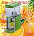 商用12L升單缸冷熱果汁機 冷熱攪拌型 噴淋型 奶茶機冷飲機飲料機