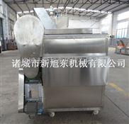 XD系列-多功能燃煤油炸机自动油炸锅