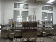 XDL-油炸面食生产线