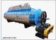 蒸汽干燥機(齒圈傳動)