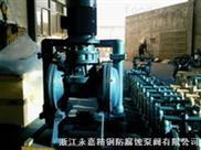 DBY耐酸隔膜泵  电动耐碱隔膜化工泵  隔膜泵