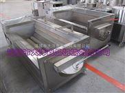 紫薯清洗机,大容量花生清洗机,毛刷清洗设备