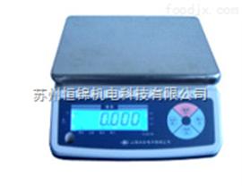 TH168-W5电子天平秤,北京供应TH168-W5电子桌秤,天合牌3-30kg电子计重秤