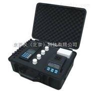 便携式水质测定仪wi104077