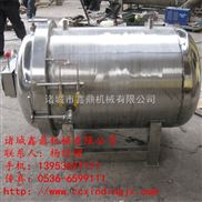 XD-329-專業制造山楂罐頭殺菌鍋  臥式殺菌鍋