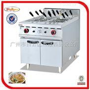 GH-988C-燃气煮面炉连柜座