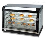 弧形保温柜/蛋挞展示柜