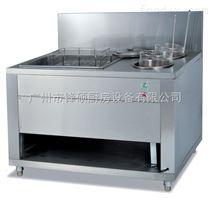 GU-1200电动裹粉台设备