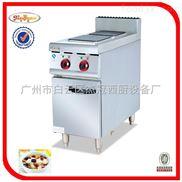 EH-877-电热扒炉连柜座