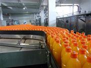 易拉罐饮料生产线