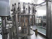 易拉罐灌装封口组合机|易拉罐饮料生产线|果汁饮料生产线
