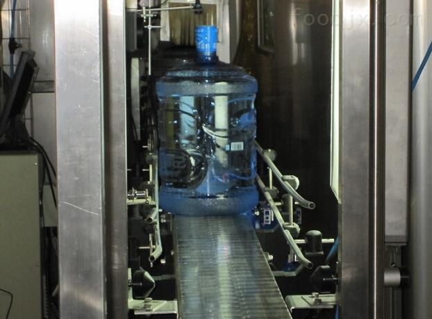 5加仑全自动桶装水生产线设备