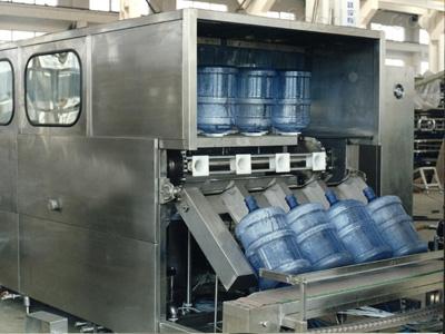 桶装水设备,桶装水灌装机,桶装水生产线