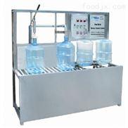 厂家热销600桶装水生产线 桶装纯净水生产设备 全自动液体灌装机