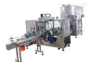 HSXP系列全自动超声波洗瓶机