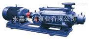 TSWA型-多级卧式离心泵
