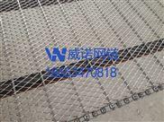 果蔬清洗线链条式不锈钢网带