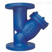 GL41H法兰过滤器|Y型管道过滤器