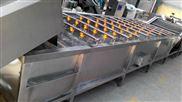 净菜加工生产线 蔬菜清洗机 蒸