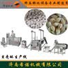 贝壳酥生产线油炸食品生产设备