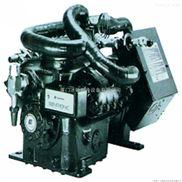 谷轮双级系列半封闭压缩机
