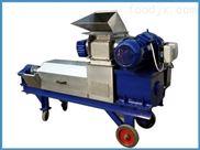 双螺旋压榨机、小型螺旋压榨机