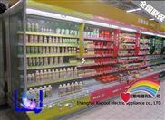 風幕柜現貨、冷藏展示柜、水果保鮮柜保鮮效果