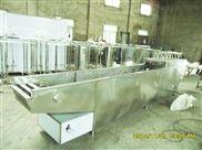QCA系列超聲波洗瓶機