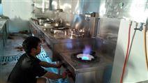 厦门酒店厨具,厨房设备,排油烟设备,不锈钢厨具灶具定制安庄