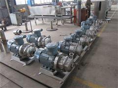 YLBB50-25固定式离心泵