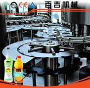 全套果汁饮料生产线设备