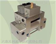 RFT气液增压泵_元利流体